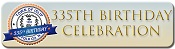 Town of Islip 335th Birthday Celebration