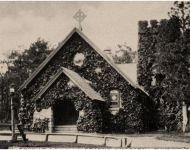 28.  St. Ann's Episcopal Church