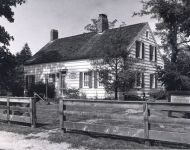 26.  Edwards Homestead