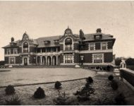 20.  Idle Hour Estate